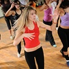Up to 83% Off Classes at Zumba Fusion in Carteret