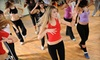 Zumba Fusion - Carteret: 5, 10, or 15 Zumba Classes at Zumba Fusion in Carteret (Up to 83% Off)