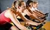 OOB - Breakaway Indoor Cycling - South Valley: 5 or 10 Spinning Classes at Breakaway Indoor Cycling in Encino