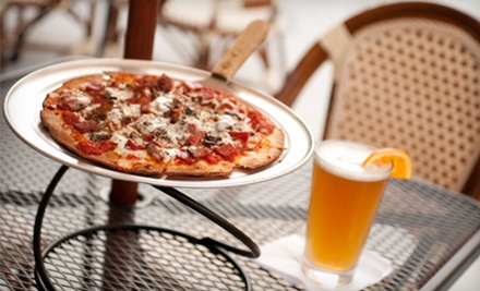 $20 Groupon to Fedora Social House - Fedora Social House in Springfield