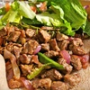 Up to 57% Off Dinner for Two or Four at Ethiopiques