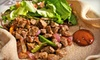 Ethiopiques - Downtown Toronto: Traditional Ethiopian Dinner for Two or Four at Ethiopiques (Up to 57% Off)