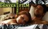 """Starz Denver Film Festival - Auraria: Two Tickets to the """"Happythankyoumoreplease"""" Premiere Screening at the Starz Denver Film Festival ($26 Value)"""