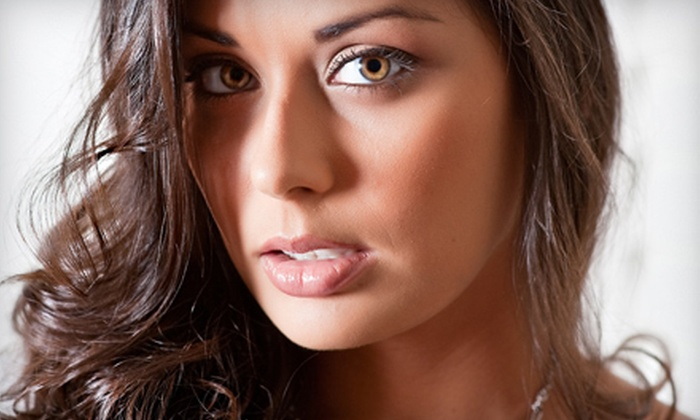 My Make-Up Rocks - Sunwood: $59 for a Three-Hour Makeup Lesson at My Make-Up Rocks ($200 Value)