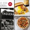 $10 for Pizza, Tacos, and More at Orderup