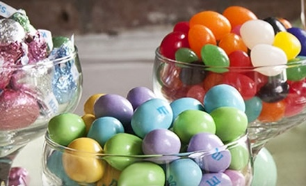 $20 Groupon to Candy.com - Candy.com in
