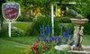 Up to 58% Off Hot-Springs Resort Stay in Ashland