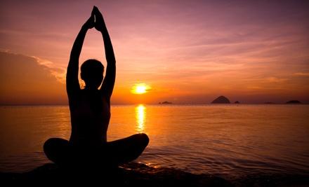 Hot Yoga At Sunrise - Hot Yoga At Sunrise in Fair Oaks