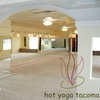57% Off at Hot Yoga Tacoma