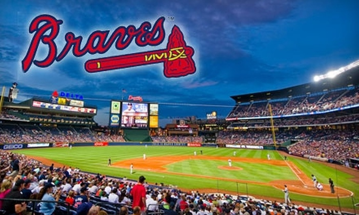 The Atlanta Braves - Peoplestown: $10 for Tour of Turner Field and Braves Museum Admission Plus a Braves Hat