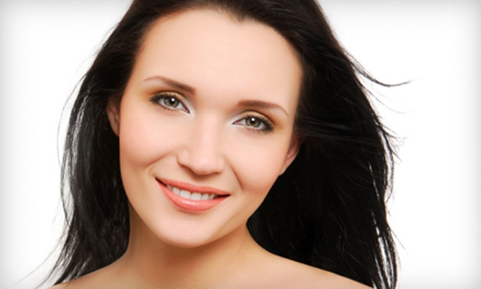 Amanti Salon - West Hartford: Antioxidant-Facial Packages at Amanti Salon in Cromwell (Up to Half Off). Four Packages Available.