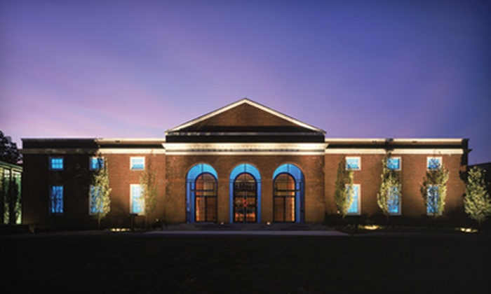 Delaware Art Museum - Highlands: Museum Outing for Two or Membership at the Delaware Art Museum