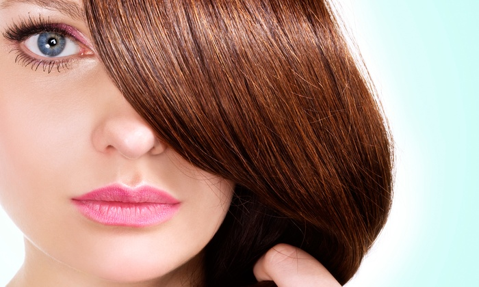 Hair Loft San Francisco - Inner Sunset: $75 for a Haircut with Deep-Conditioning Treatment and Blow-Dry at Hair Loft San Francisco ($150 Value)