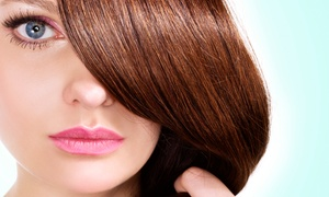 Hair Loft San Francisco: $75 for a Haircut with Deep-Conditioning Treatment and Blow-Dry at Hair Loft San Francisco ($150 Value)