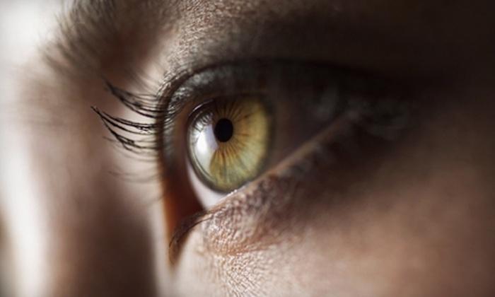 The Weinstock Laser Eye Center - Largo: $2,495 for LASIK Procedure at The Weinstock Laser Eye Center ($4,990 Value)