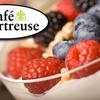 Half Off Fare at Café Chartreuse