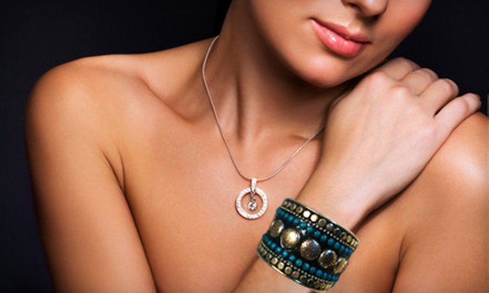 Lynzie's Boutique - San Antonio: $10 for $25 Worth of Jewelry and Accessories at Lynzie's Boutique