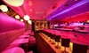 Lime - Castro: $35 for an Eclectic Prix Fixe Dinner for Two with Bottle of House Champagne at Lime ($70 Value)