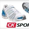 Half Off Athletic Gear at CK Sports in McKinney