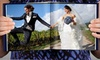 $20 for $45 Worth of Custom Photo-Book Creations from Blurb
