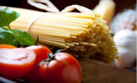 $40 Groupon to East of Italy - East of Italy in Hammond