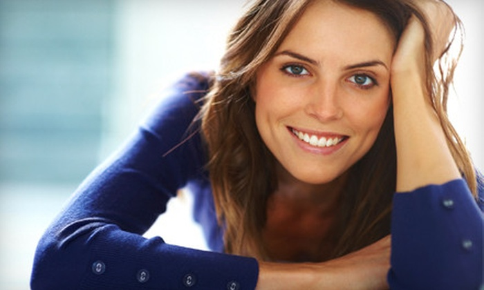 Cosmetic & Laser Surgery Institute - Kentfield: $99 for One Area of Dysport at Cosmetic & Laser Surgery Institute in Kentfield (Up to $335 Value)