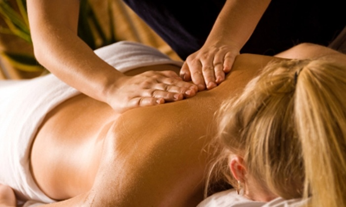 360 Massage and Holistic Care - Eastown: $32 for a One-Hour Therapeutic Massage at 360 Massage and Holistic Care ($65 Value)