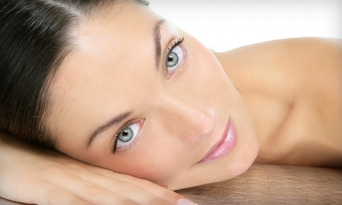 Louisville Laser and Spa  - Spokane: $99 for a Collagen Rejuvenation or Photo Rejuvenation at Louisville Laser and Spa (Up to $399 Value)
