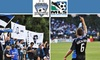San Jose EarthQuakes - Santa Clara: Corona Cove Tickets to San Jose Earthquakes Games: Buy Here for Sat., 10/3, 8 p.m. vs. New York - Beer Included