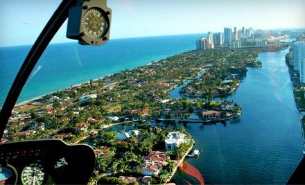 Miami Nice Tours - Miami Nice Tours in Hallandale Beach