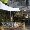 Half Off Mexican Fare at Diego's Newport