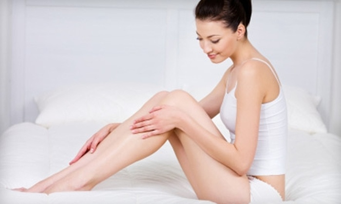 Reflections Salon - Bullard: $10 for $30 Worth of Waxing Services from Reflections Salon