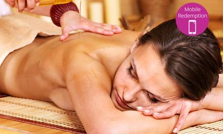 deals relax feet massage
