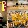 AZ Dodgeball - Cactus Place: $26 for an Eight-Week Dodgeball Season and T-Shirt from AZ Dodgeball ($52 Value)