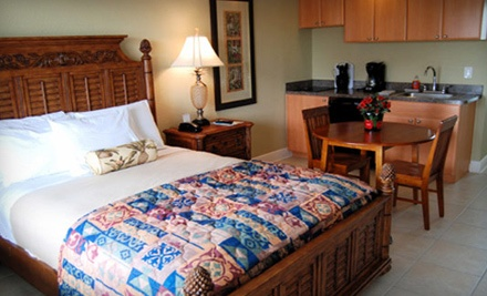 2 Night Stay for 2 in a Standard King or Double Suite (a $240 value) - Bayside Inn & Marina in Treasure Island