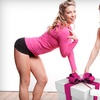 Half Off Girls Night Out Party for 12 at Flirty Girl Fitness