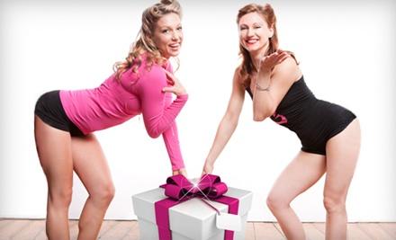 Flirty Girl Fitness - Flirty Girl Fitness in Chicago