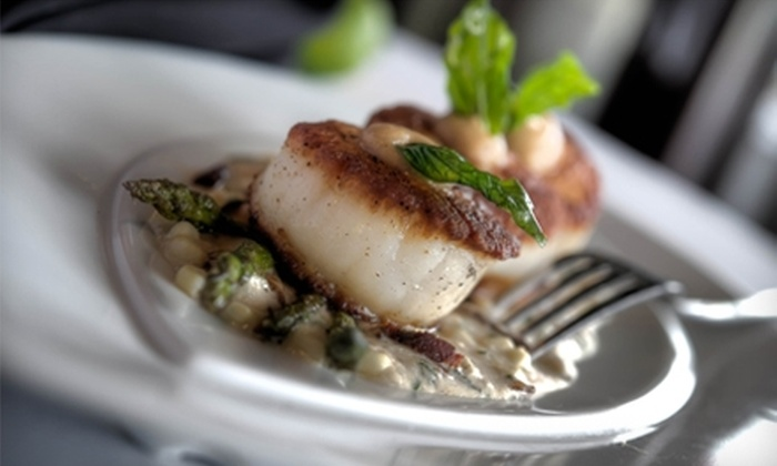 Midtown Grille - Raleigh: $30 for $60 Worth of Contemporary American Dinner Fare at Midtown Grille