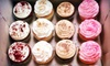 Hott Cakez of Las Vegas - Torrey Pines Preservation: One Dozen Cupcakes or $20 for $40 Worth of Custom Cupcakes, Cakes, and Cookies at Hott Cakez of Las Vegas