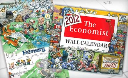 The Economist - The Economist in