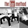 Half Off Bar Method Fitness Classes