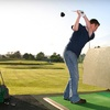 Up to Half Off Driving Range or Mini Golf in Depew