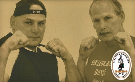 Sullivan Brothers' Boxing Gym - Sullivan Brothers' Boxing Gym in Powell