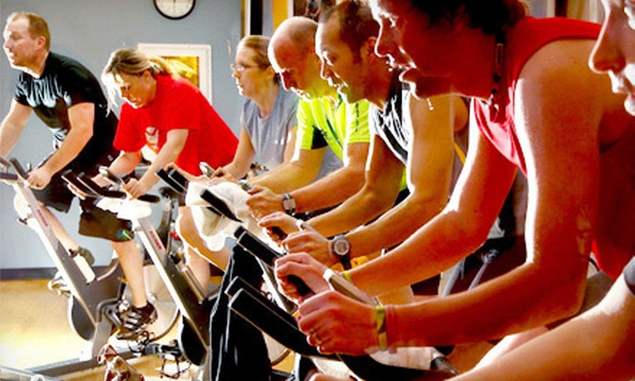 CycleQuest Studio - Minnetonka - Hopkins: Five Indoor Cycling Classes or One Month of Unlimited Classes at CycleQuest Studio in Eden Prairie (Up to 78% Off)