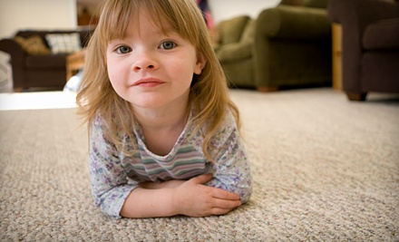 Carpet Cleaning for a Whole House up to 1,400 Sq. Ft. - Westwood Services in