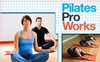 Pilates ProWorks -San Francisco - Cow Hollow: $55 for One Month of Unlimited Yoga at Pilates ProWorks