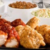 Up to 56% Off Wings and More at Wingstop