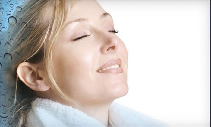 EZ Skin Care and Wellness Center - Maddock: $59 for a Hydrafacial at EZ Skin Care and Wellness Center ($120 value)