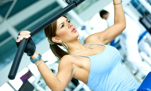 United Fitness – Winthrop: One- or Three-Month Gym Membership or 15 Classes at United Fitness – Winthrop (Up to 60% Off)
