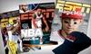 Half Off an ESPN The Magazine Subscription